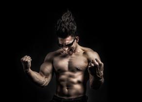 筋肉をつけるバルクアップの仕方|脂肪の増加を抑えて増量する方法