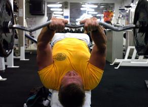 筋肥大のための筋トレとは?|筋肉を大きく筋トレのルール