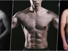 筋肉を付けたい初心者に向けた5つのアドバイス