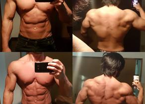 【減量の食事】2か月で-5キロ減量した方法