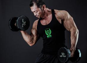 筋肉の成長を2倍速くする?|ネガティブトレーニングの使い方