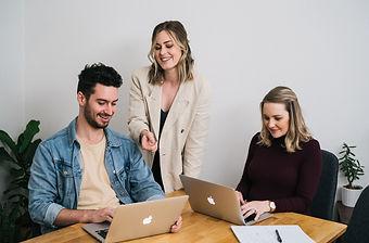 Video Production Sydney - Keyy Productions Staff