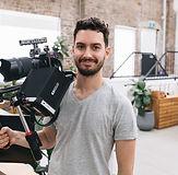 Rhy Keir Head of Production Video Production Company Sydney