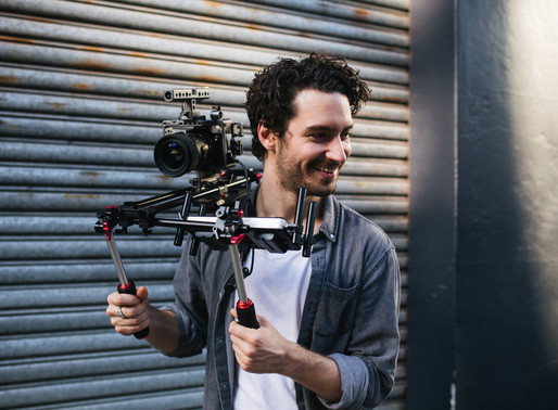 5 reasons why you need a videographer at your next event