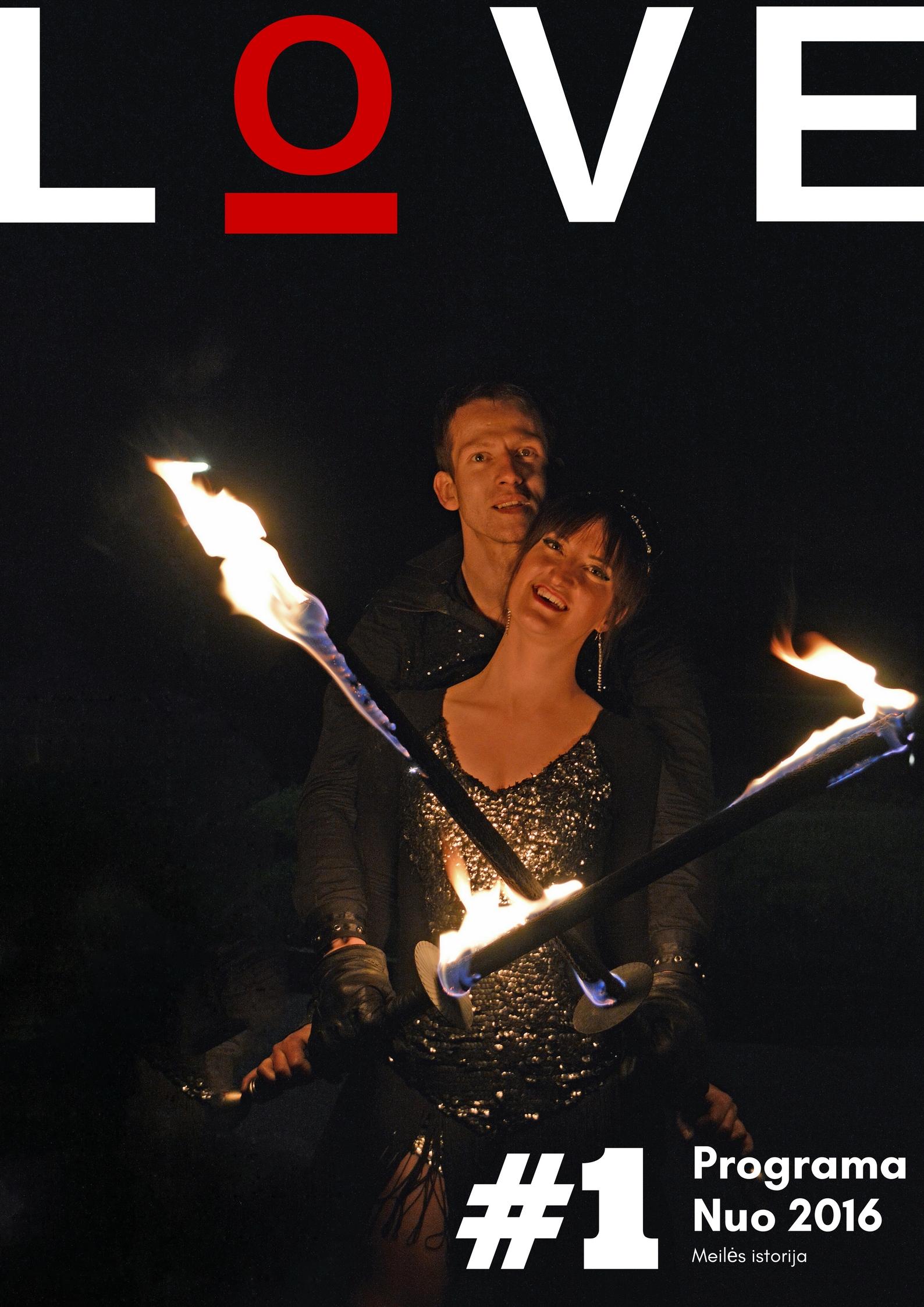 -- Ugnies Teatras --