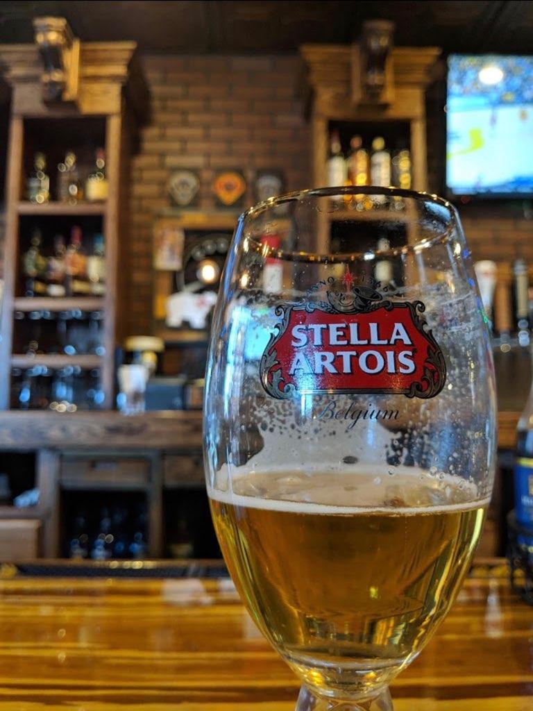 O'Reilly's Bar