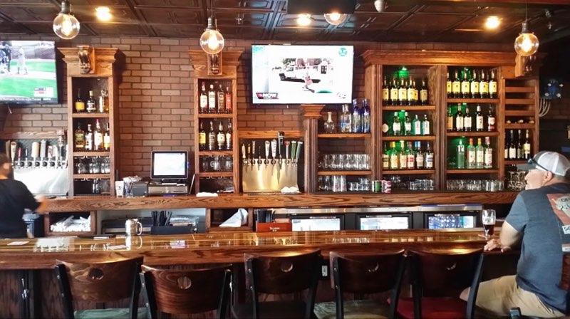 O'Reilly's Bar 2