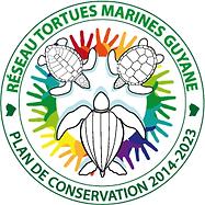 Réseau tortues marines Guyane