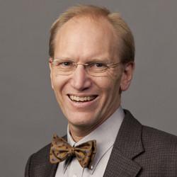 Professor Paul Otto, PhD