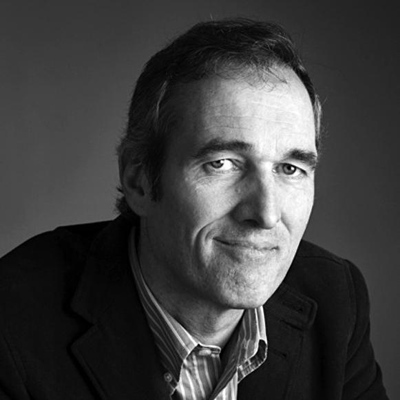 Bertrand van Ruymbeke