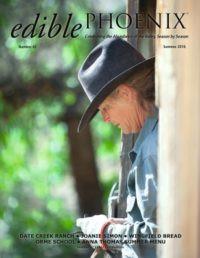 Feature: Edible Phoenix