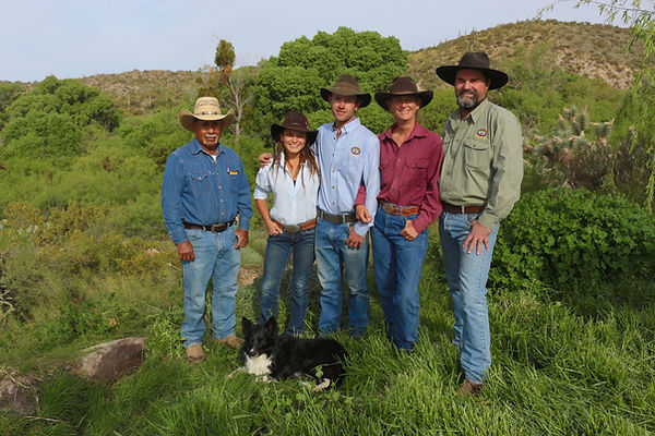 organic beef lamb pork chicken local arizona az ranch organic food meat soy-free