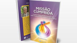 Novos Lançamentos literários da Editora Frei Luiz