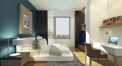 Bedroom 2 type A