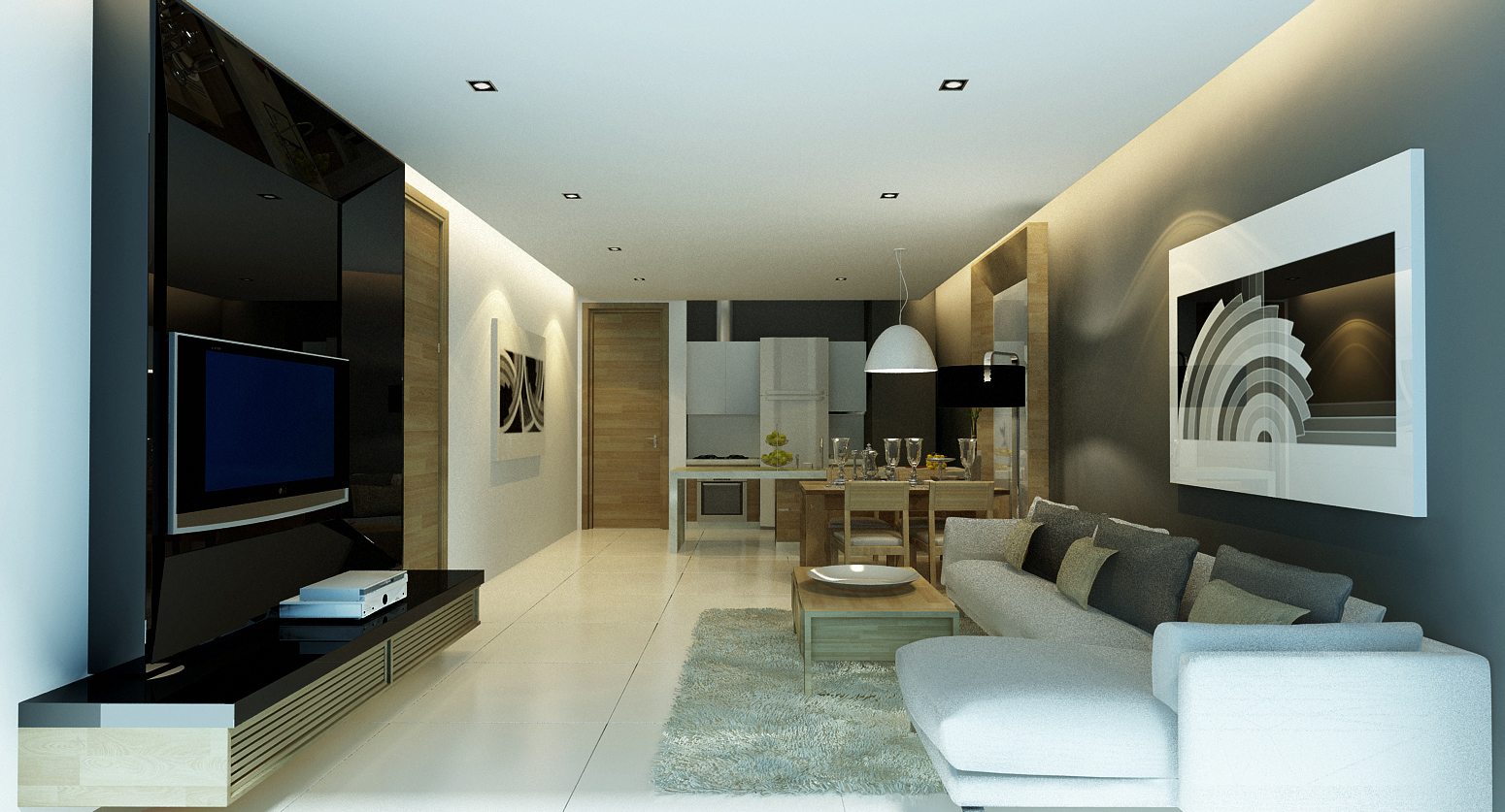 Living room tyeC