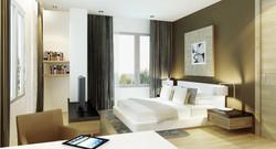 Bedroom 1 (Master) type B