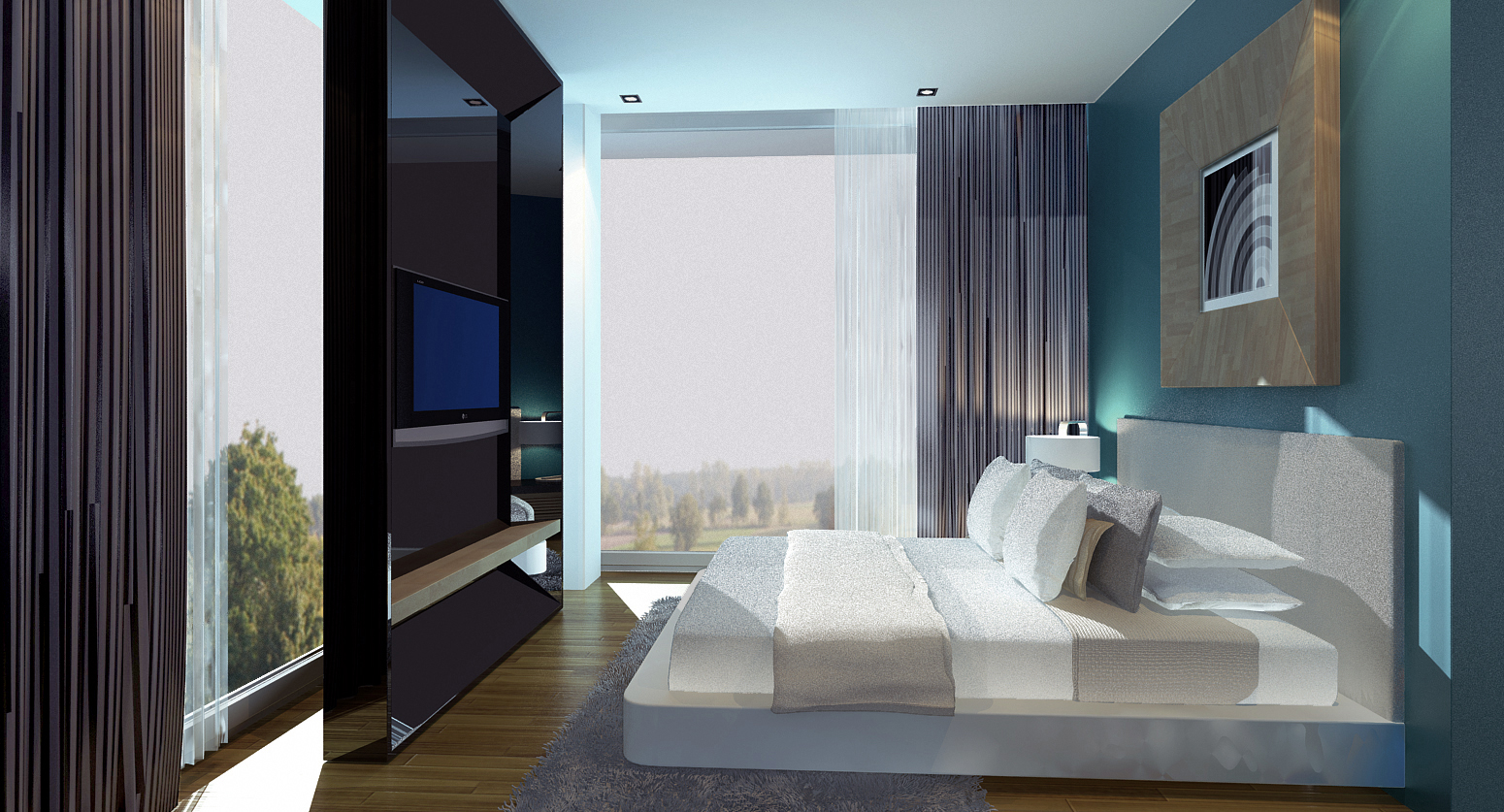 Bedroom 3 type A