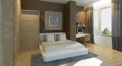 Bedroom 2 type B