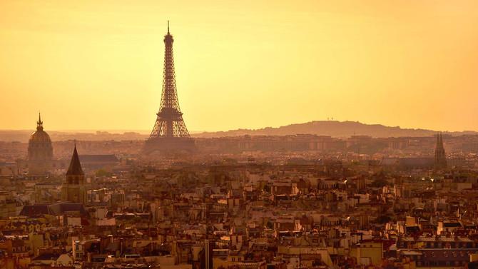 Art in Paris ::: Paris en art