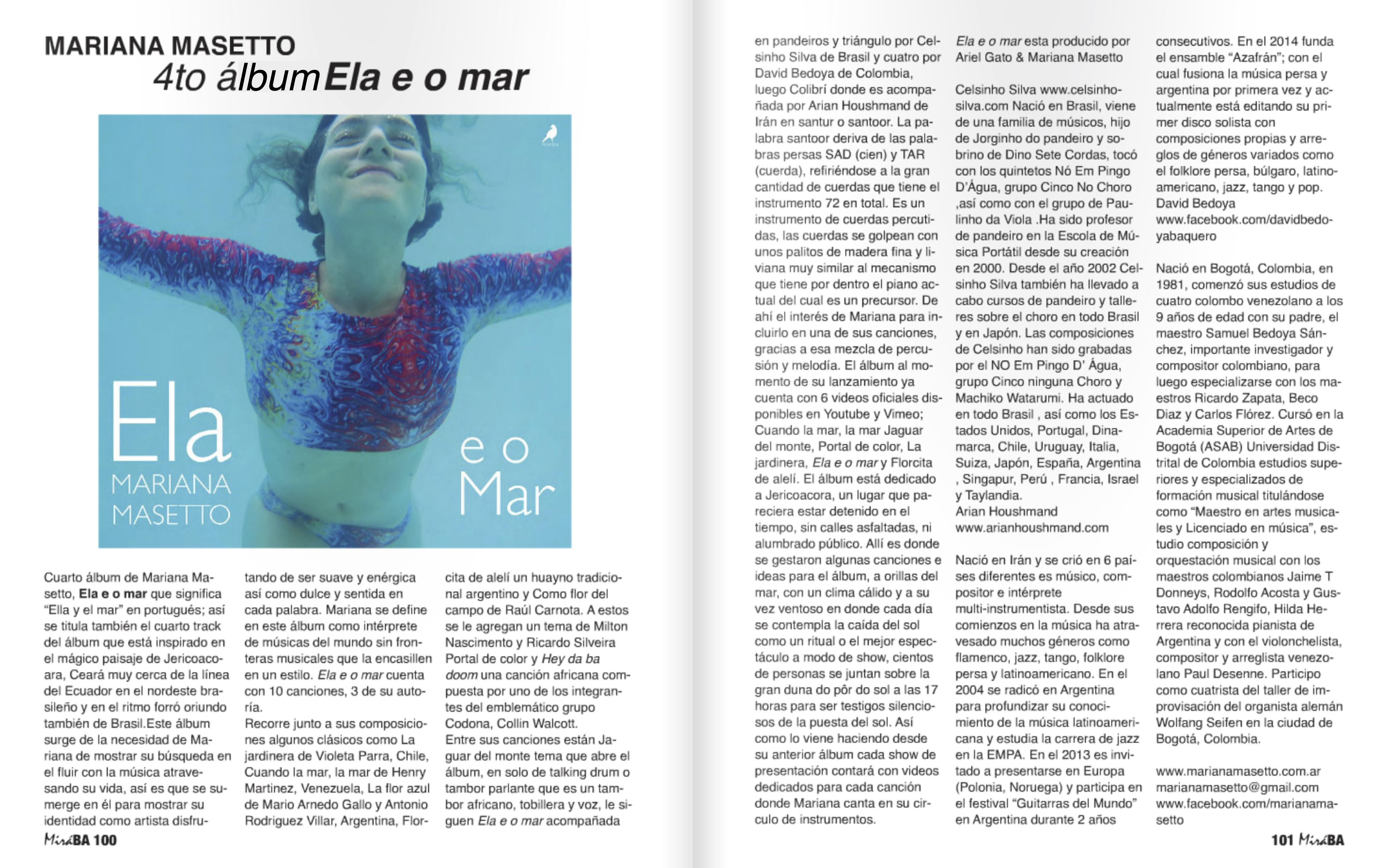Revista MiraBA