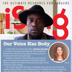 ising Magazine UK