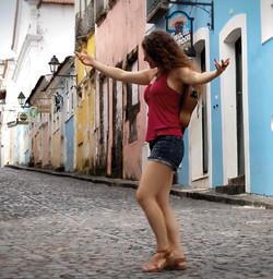 Pelourinho, San Salvador de Bahía