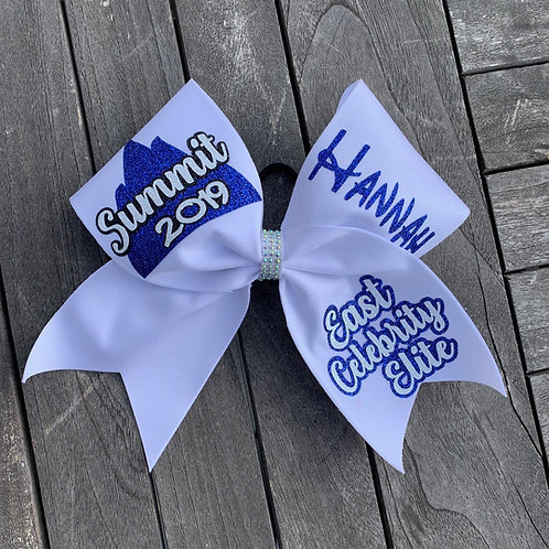 Custom Summit Bow