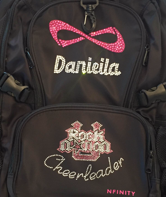 product from backpacks available cheer bp infinity millennial world backpack web pink nfinity milennial uk sparkle