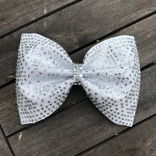 "4"" Tailless Cheer Bow"