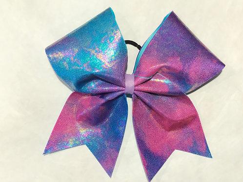 Tie Dye Bow