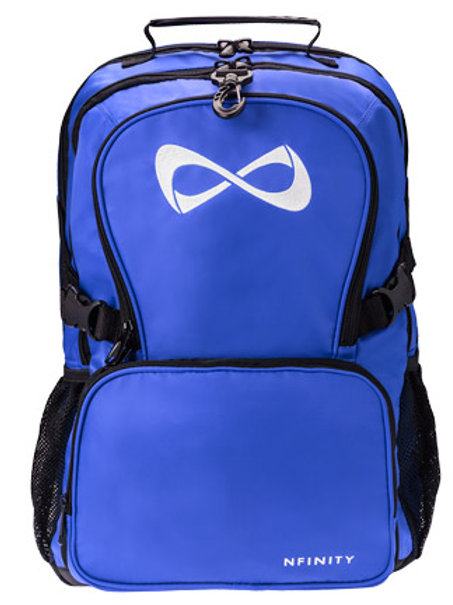 Royal Nfinity Backpack