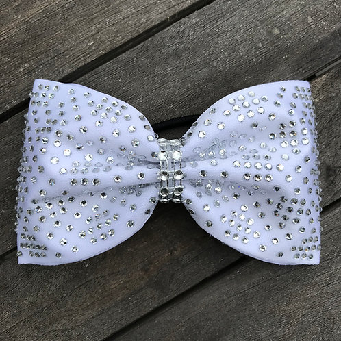 "3"" Tailless Cheer Bow"