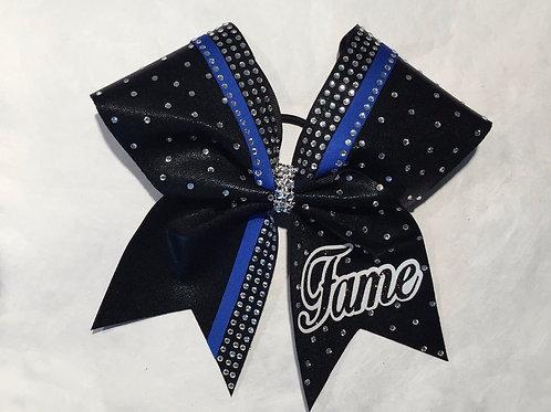 Black Fame Comp Bow