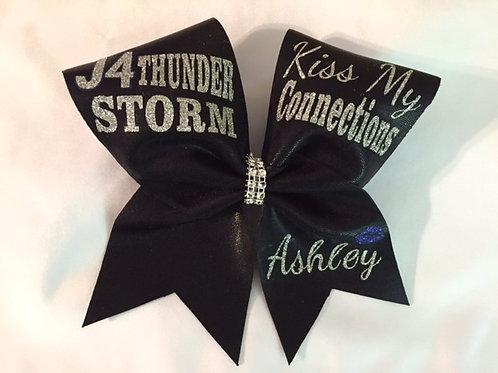 Thunderstorm Bow