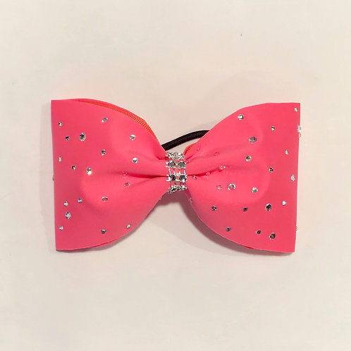 Tailless Coral Bow