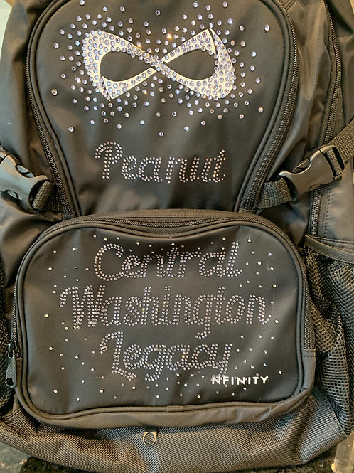 Central Washington Legacy Backpack
