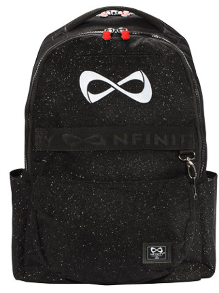Weekender Glitter Nfinity Backpack