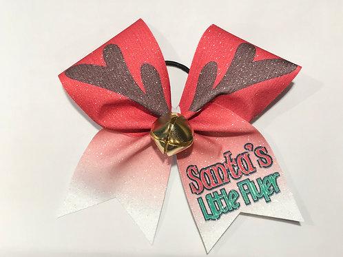 Santa's Little Flyer