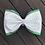 "Thumbnail: 4"" Tailless Glitter Bow"