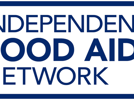 BCC and IFAN call upon the Prime Minister to support independent food aid providers