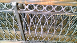 Fabricated Bridge Railings