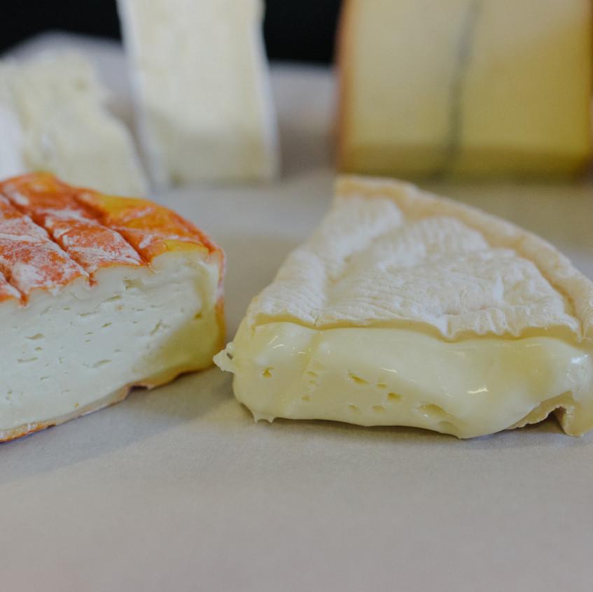 L'Artisian cheese