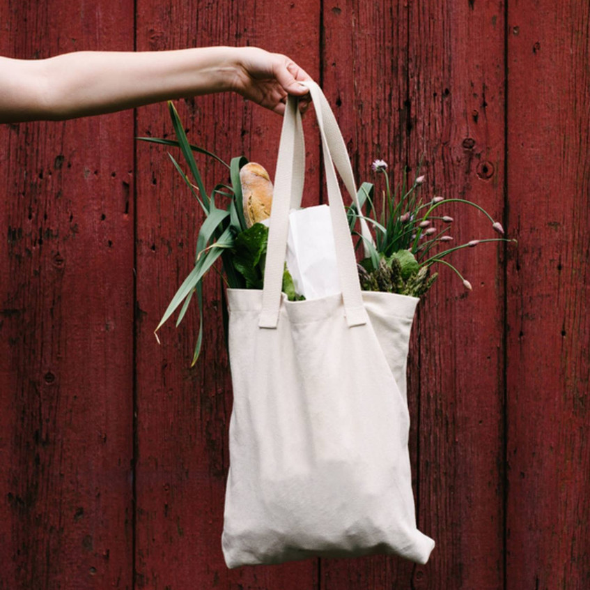 bag Apollo Bay Farmers Market