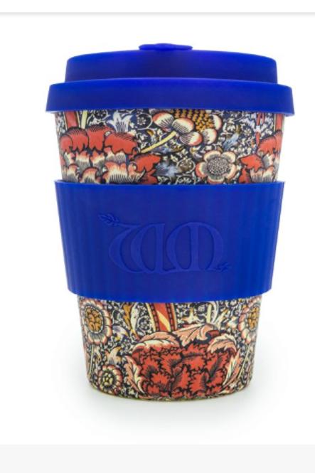 Reusable take away cup WANDALL 340ML