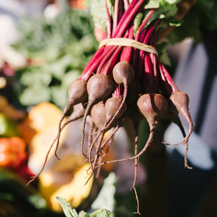 Warrion Produce - beetroot