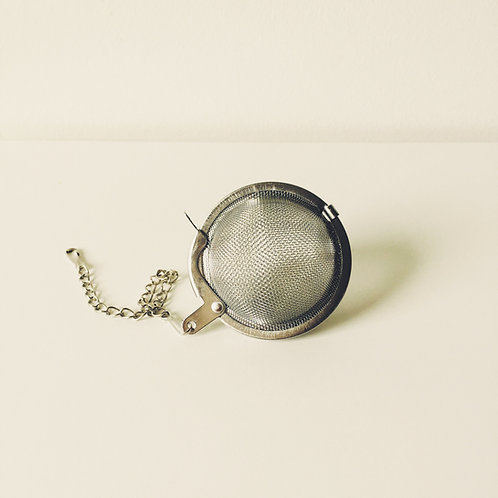 small mesh ball tea infuser