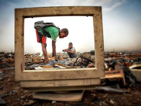 A vida real: impermanência e resiliência