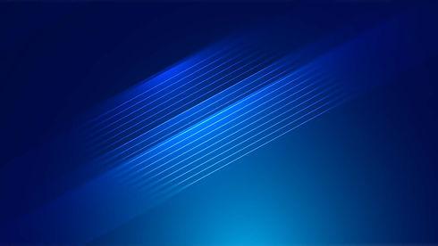 fundo azul com listras brancas