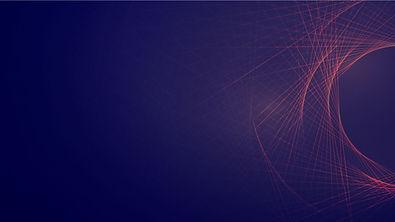 background azul escuro com trama representando energia de magnetismo