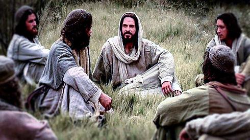 jesus-apostolos-conversa